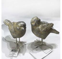 Декоративная птичка LEV-9212