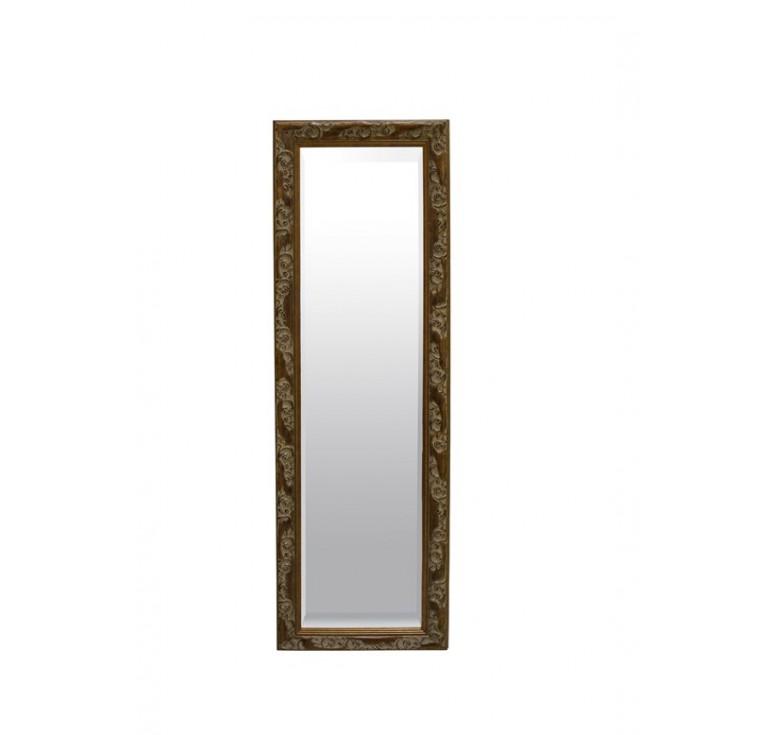 Напольное зеркало с фацетом M0187/OBR/018