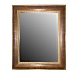 Зеркало с фацетом M0958/BRO/119