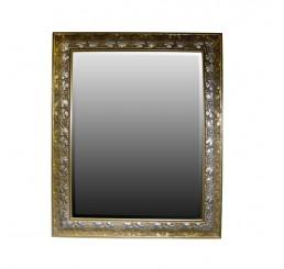 Зеркало с фацетом M1694/ORO/130