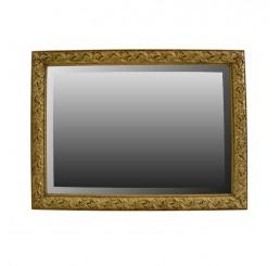 Зеркало с фацетом M1886/ORO/004