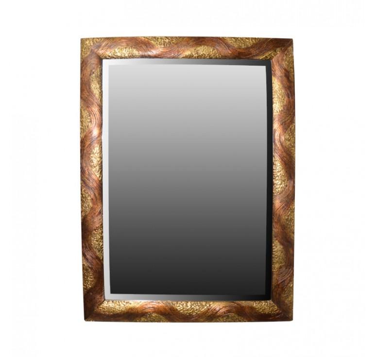 Зеркало с фацетом M2271/BRO/139