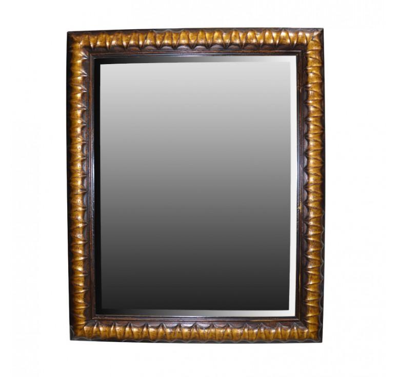 Зеркало с фацетом M2288/BRO/119