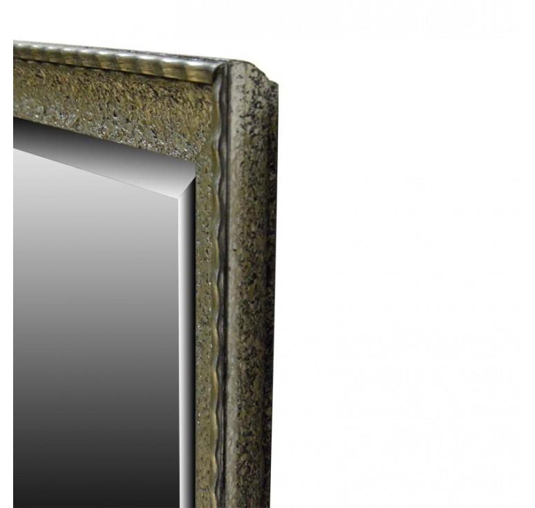 Настенное зеркало с фацетом M2642/ARG/019