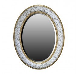Круглое зеркало с фацетом M2644/OAV/356