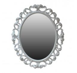 Круглое зеркало с фацетом M2647/BIA/262