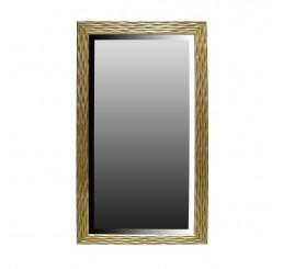 Настенное зеркало с фацетом M2723/ORO/146