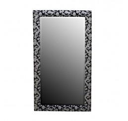 Настенное зеркало с фацетом M2735/ORN/146