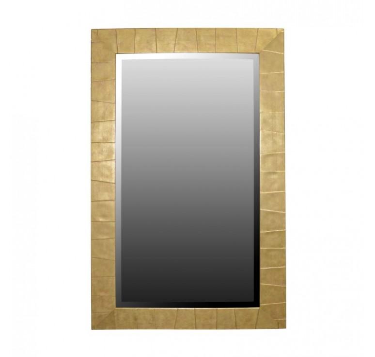 Зеркало с фацетом M2845/ORO/126