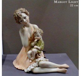 Статуэтка Margot light