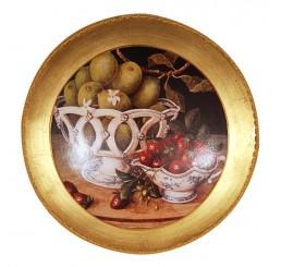 Медальон N600 TONDO 604d