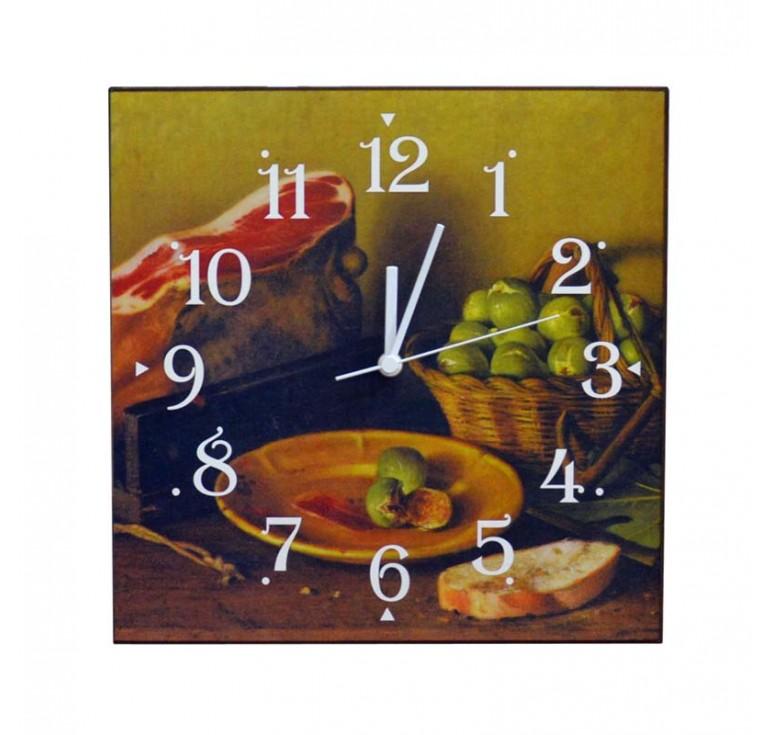 Часы настенные OR306
