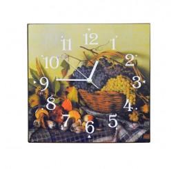 Часы настенные OR358