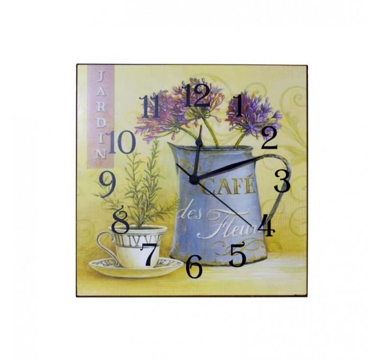 Часы настенные OR3693