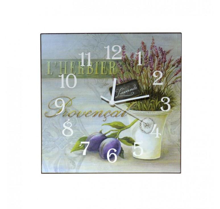 Часы настенные OR3694