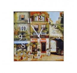 Часы настенные OR759