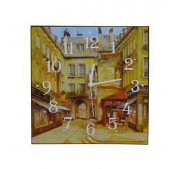 Часы настенные OR907