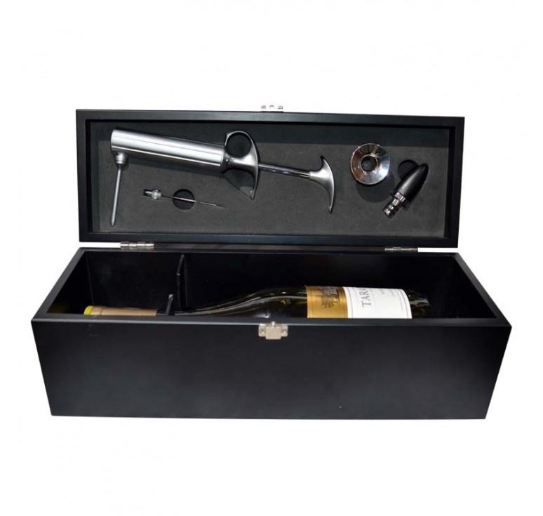 Штопор помповый popperbox-1