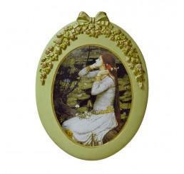 Медальон SR412